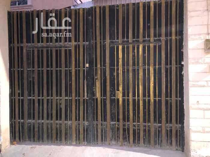 دور للإيجار في شارع سنان بن مقرن ، حي النسيم الغربي ، الرياض ، الرياض