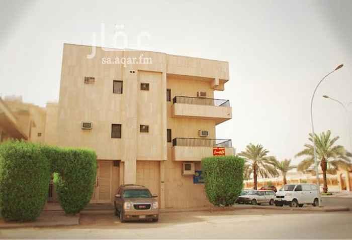 شقة للإيجار في شارع عبدالرحمن بن علي ال الشيخ ، حي السليمانية ، الرياض ، الرياض