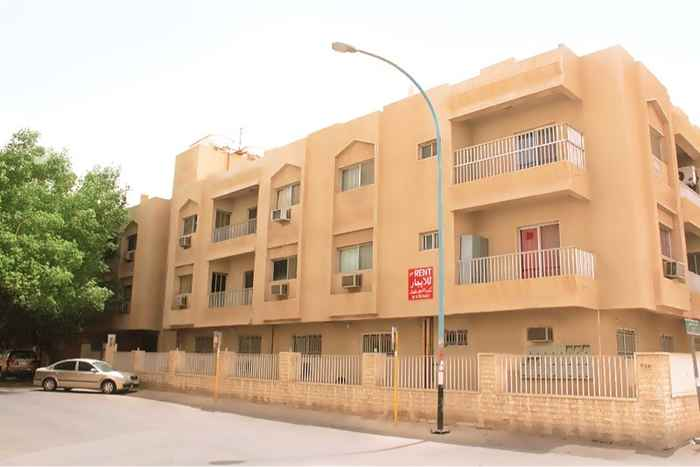 شقة للإيجار في شارع الأمير ثامر بن عبدالعزيز ، حي الملز ، الرياض ، الرياض
