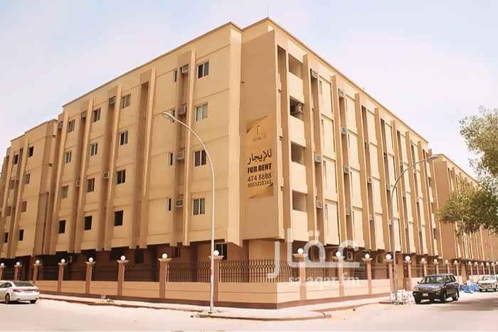شقة للإيجار في شارع زرقاء اليمامة ، حي الملز ، الرياض ، الرياض