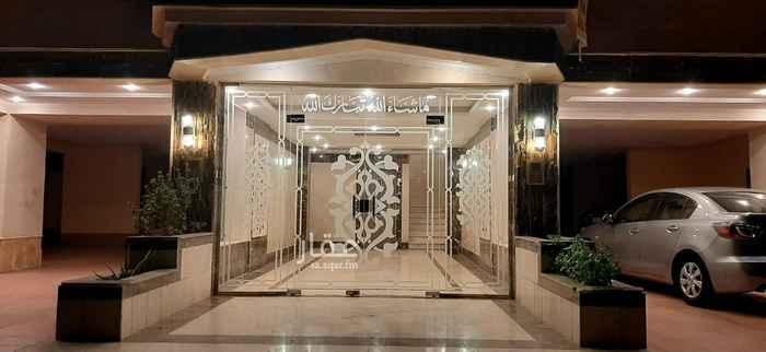 شقة للإيجار في شارع عصفور النيل ، حي السلامة ، جدة ، جدة