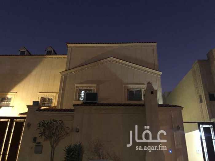 شقة للإيجار في شارع احمد بن راشد ، حي النفل ، الرياض ، الرياض