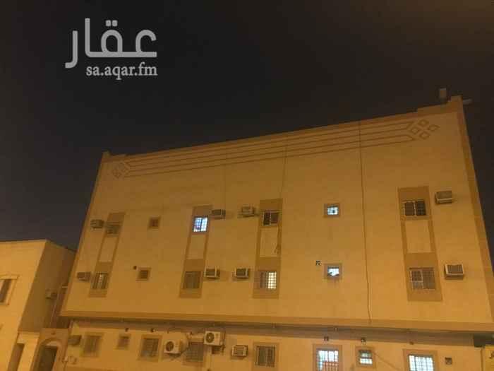 شقة للإيجار في شارع شري ، حي الازدهار ، الرياض ، الرياض