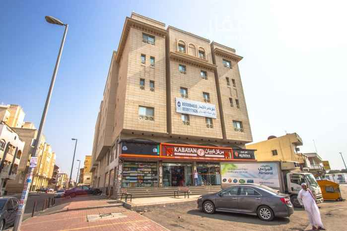 شقة للإيجار في شارع التلفزيون ، حي غليل ، جدة ، جدة
