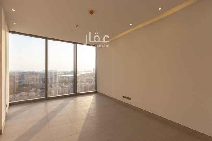 شقة للإيجار في طريق المدينة المنورة ، حي الشرفية ، جدة ، جدة