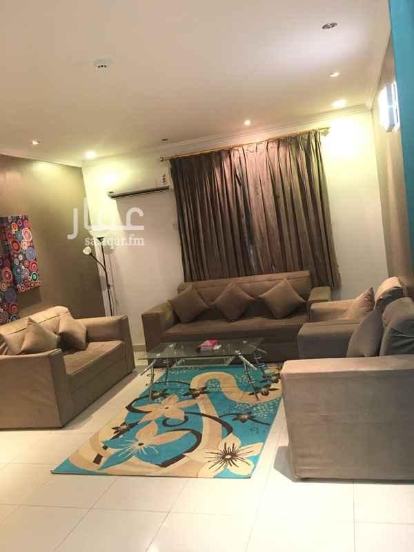 شقة للإيجار في شارع تمير ، حي المروج ، الرياض ، الرياض