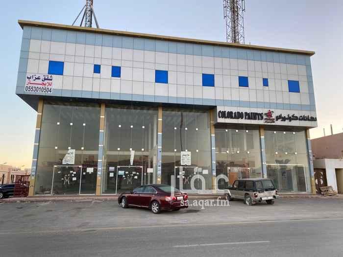 محل للإيجار في شارع نجم الدين الأيوبي الفرعي ، الرياض ، الرياض