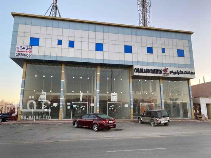 عمارة للإيجار في شارع نجم الدين الأيوبي الفرعي ، حي طويق ، الرياض ، الرياض