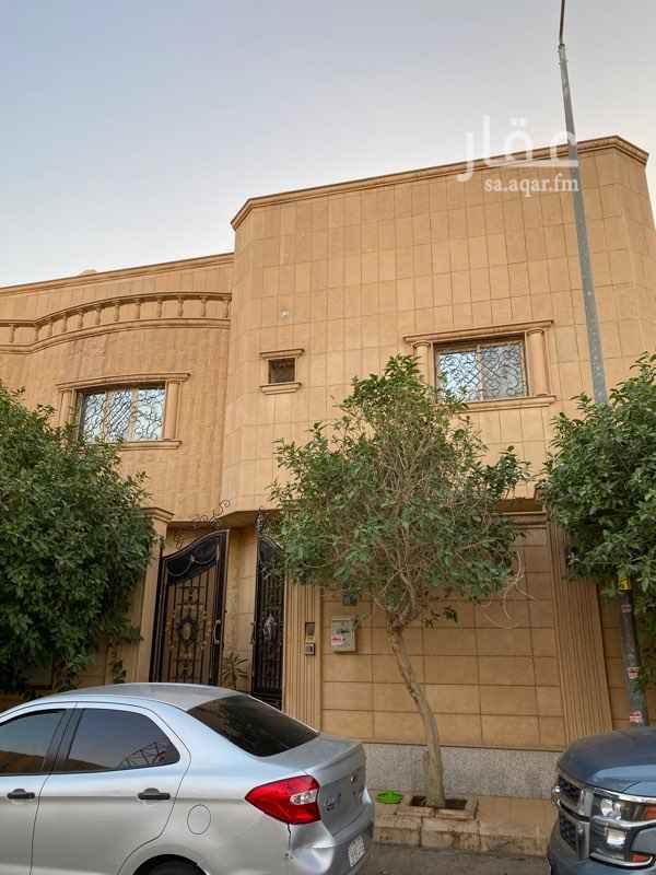 فيلا للبيع في شارع عثمان القاضي ، حي الملك فيصل ، الرياض ، الرياض