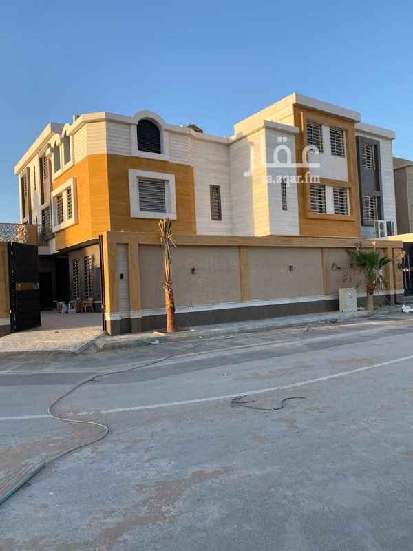 فيلا للبيع في شارع ريحانة بنت زيد ، حي النرجس ، الرياض