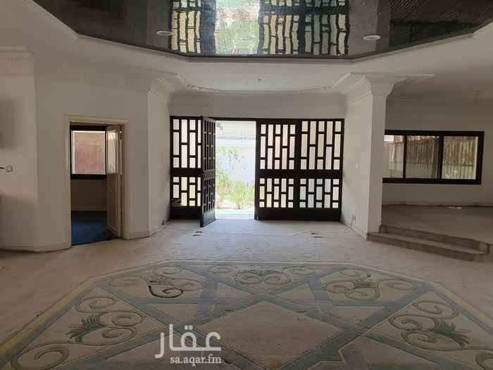دور للإيجار في شارع محمد بن الذهبي ، حي الورود ، الرياض ، الرياض