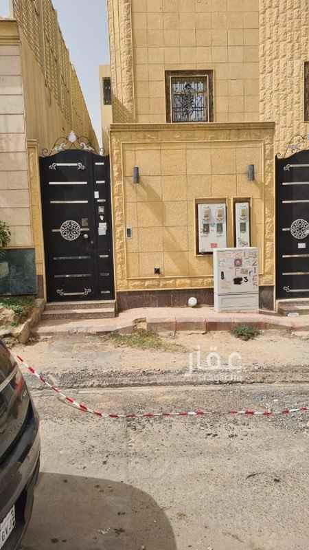 شقة للإيجار في شارع المجردية ، حي الحزم ، الرياض ، الرياض