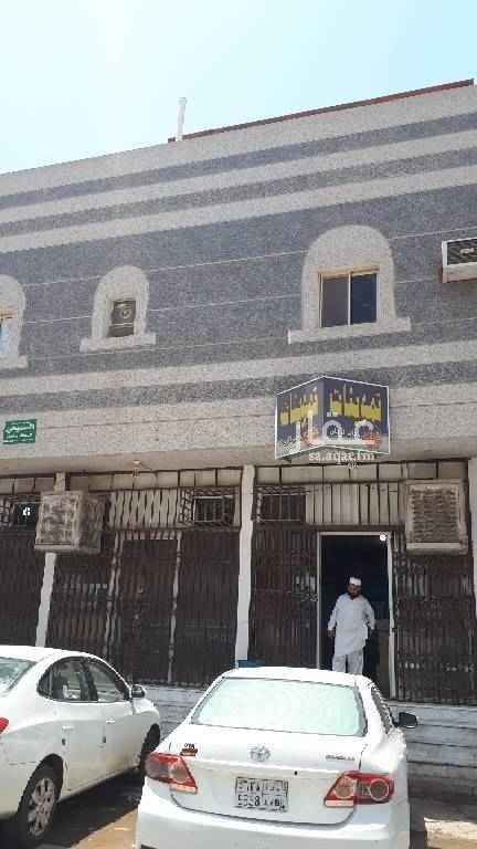 شقة للإيجار في شارع ابن ابي خالد ، حي منفوحة ، الرياض