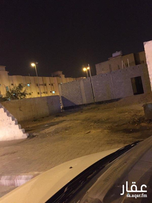 أرض للإيجار في طريق الملك سلمان بن عبدالعزيز, الاندلس, الخرج