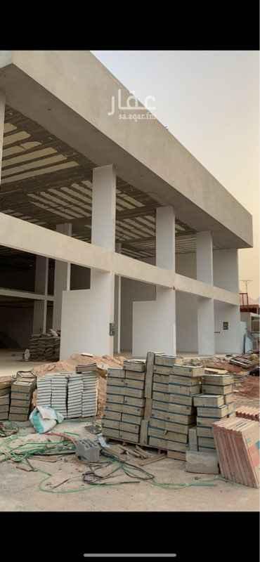 عمارة للإيجار في طريق الامير سعد بن عبدالرحمن الاول الفرعي ، حي السعادة ، الرياض