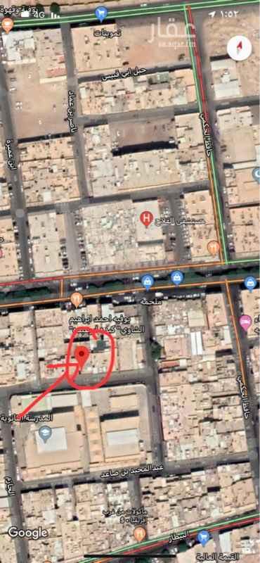 شقة للإيجار في شارع حميد بن قحطبة ، حي غبيرة ، الرياض ، الرياض