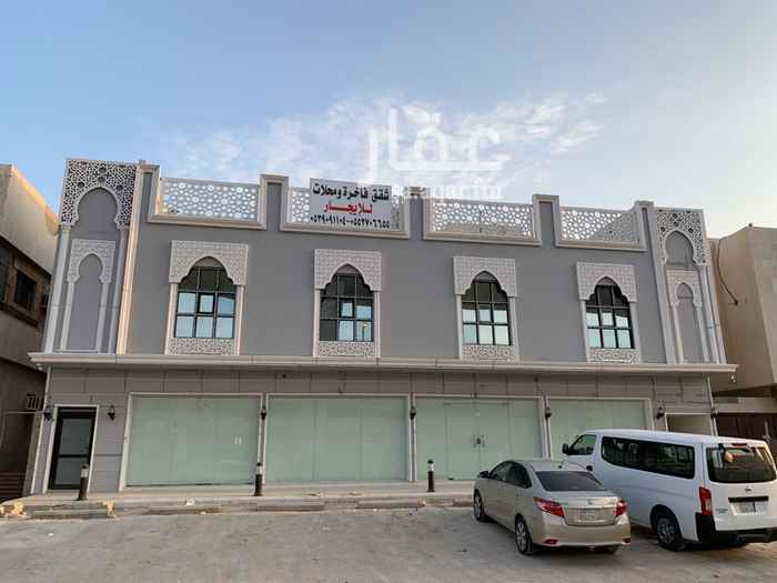 شقة للإيجار في طريق صلاح الدين الأيوبي ، حي الصفا ، الرياض ، الرياض