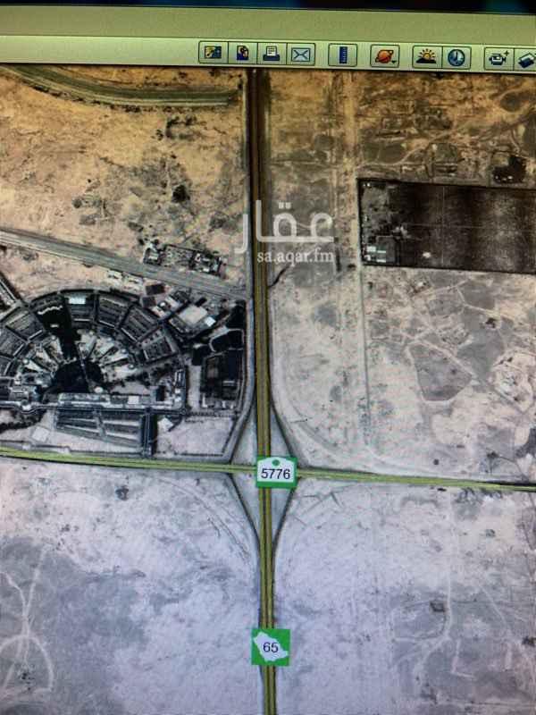 أرض للبيع في طريق الملك فهد ، حي بنبان ، الرياض