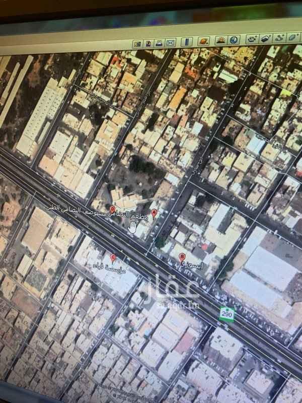أرض للبيع في طريق مكة القديم ، حي مدائن الفهد ، جدة ، جدة