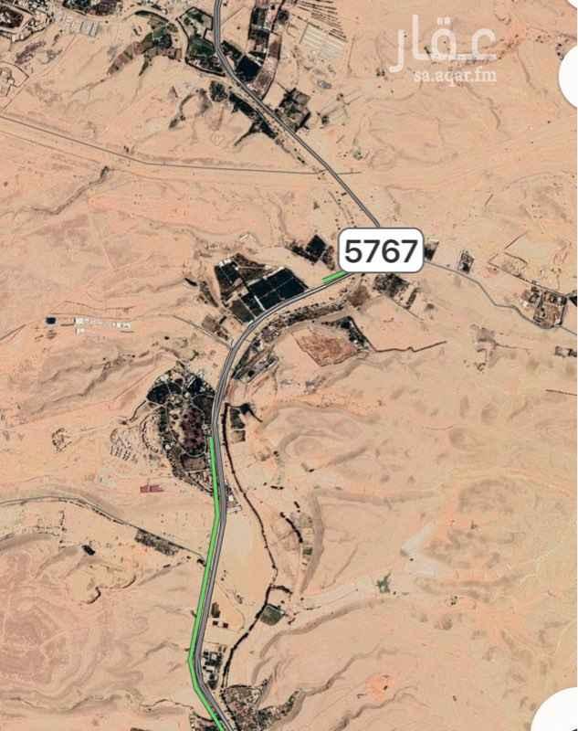 مزرعة للبيع في طريق الوصيل ، الرياض