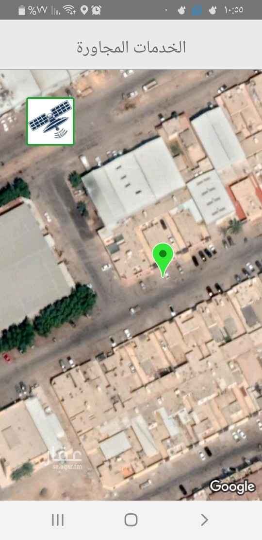 استراحة للبيع في شارع الهمذاني ، حي السلي ، الرياض ، الرياض