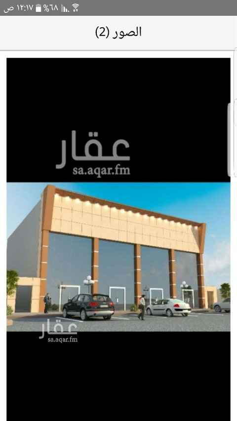 عمارة للإيجار في حي المصانع ، الرياض ، الرياض