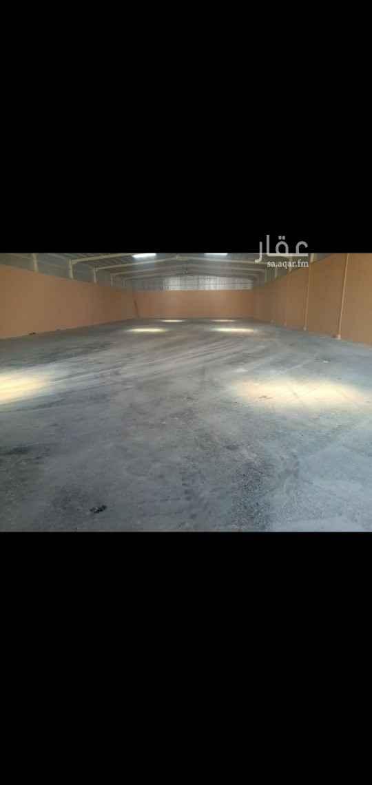 أرض للإيجار في طريق خريص الفرعي ، حي الريان ، الرياض ، الرياض