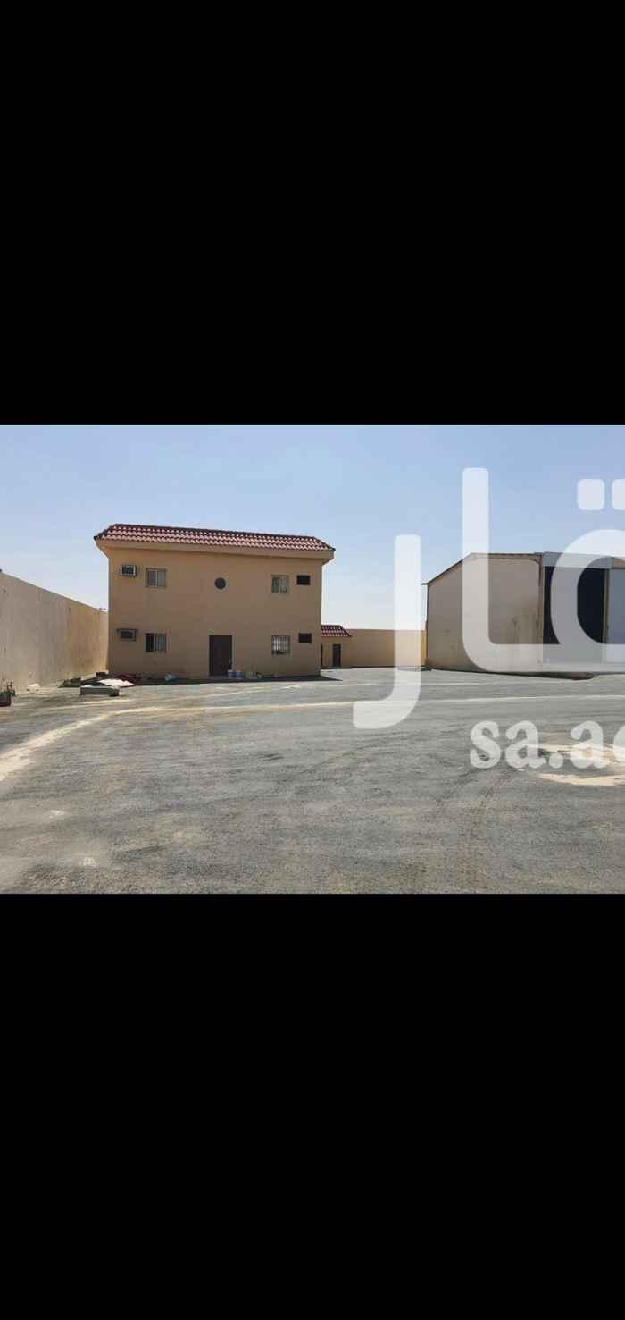 مستودع للإيجار في شارع ابن رشد ، حي الفاروق ، الرياض ، الرياض