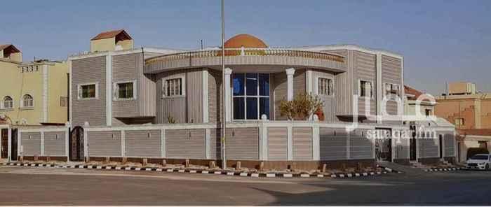 فيلا للبيع في شارع الزهراء ، حي الفلاح ، الرياض ، الرياض