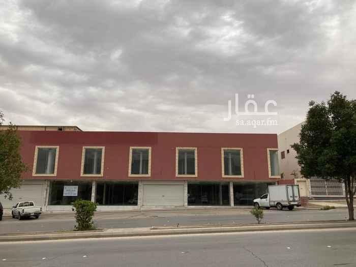 عمارة للإيجار في شارع السويدي العام ، حي السويدي ، الرياض ، الرياض
