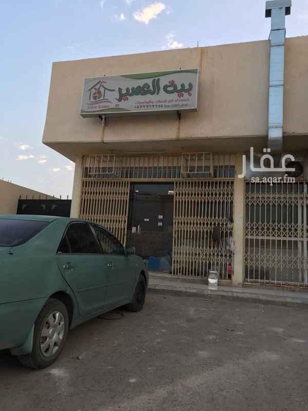 محل للإيجار في حي الحزم ، الرياض ، الرياض