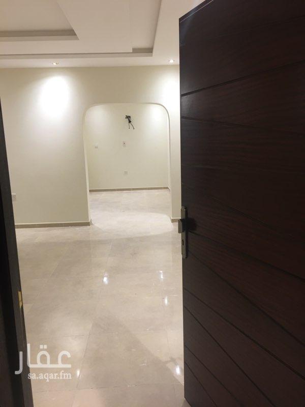 شقة للإيجار في شارع اديم الثعلبي ، حي الزهراء ، جدة ، جدة