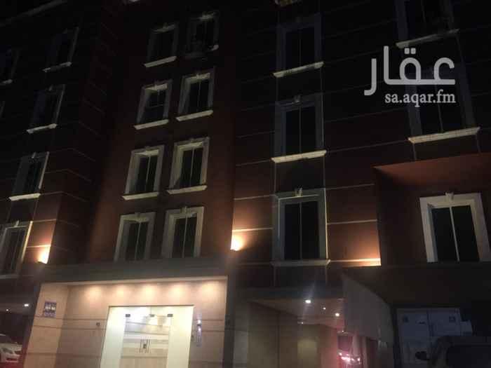 شقة للإيجار في طريق الملك عبدالعزيز ، حي ابحر الجنوبية ، جدة ، جدة
