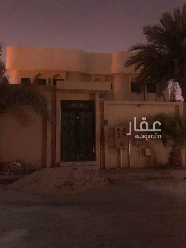فيلا للبيع في شارع عبدالله بن ابي المظفر ، حي الخليج ، الرياض