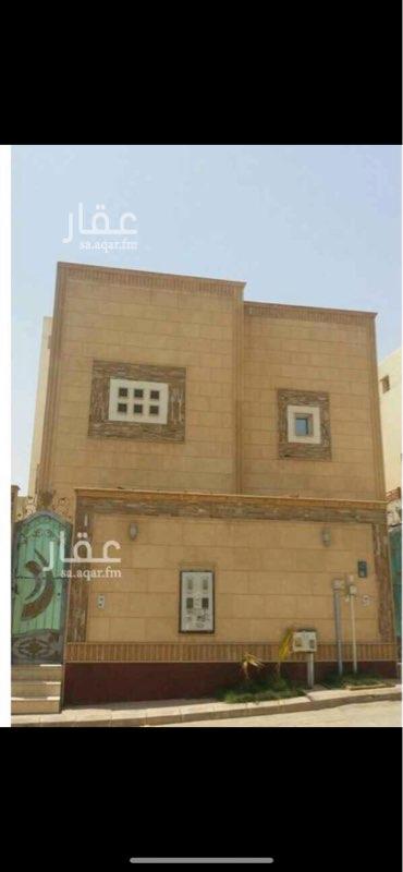 دور للبيع في شارع اللوزة ، حي الاندلس ، الرياض ، الرياض