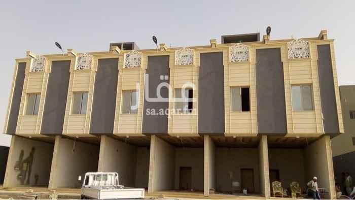 عمارة للإيجار في شارع عبدالله الخزرجي ، حي العارض ، الرياض ، الرياض