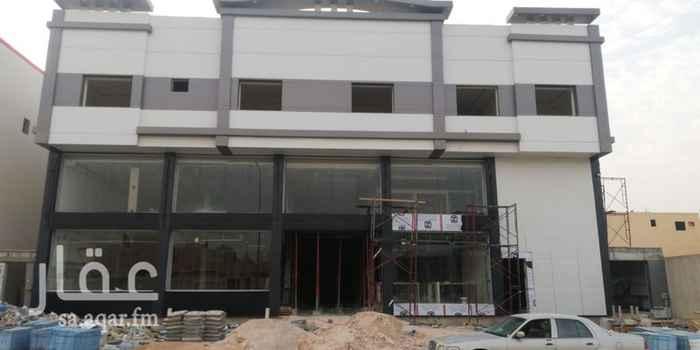 محل للإيجار في شارع الشفا, ظهرة لبن, الرياض
