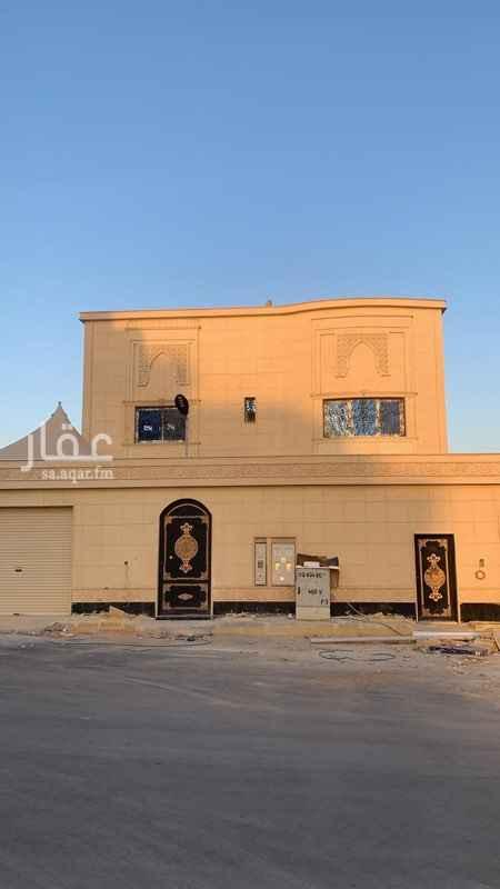 فيلا للبيع في حي ، طريق السيل الكبير ، حي المهدية ، الرياض ، الرياض