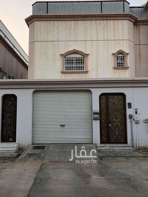 دور للإيجار في شارع الحارث بن مهلب ، حي السلام ، الرياض ، الرياض