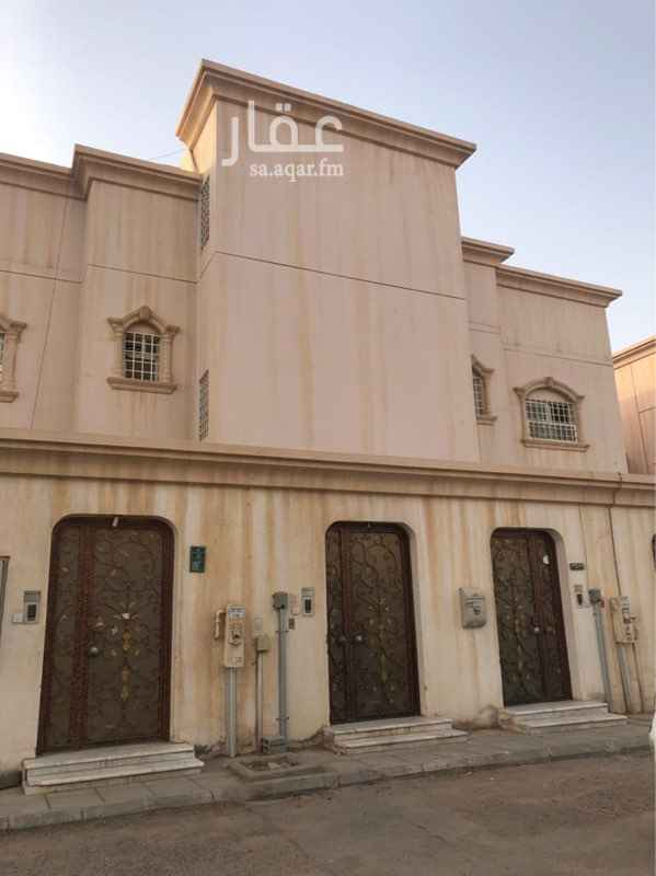 دور للإيجار في شارع الإمام الشافعي ، حي السلام ، الرياض ، الرياض