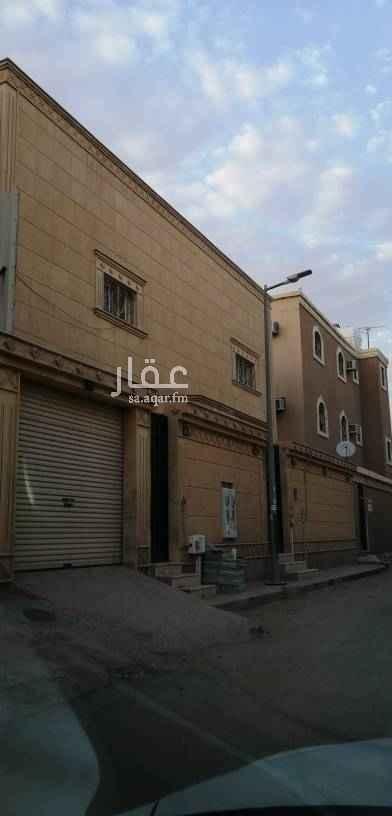 شقة للإيجار في شارع عمرو الباهلي ، حي النهضة ، الرياض