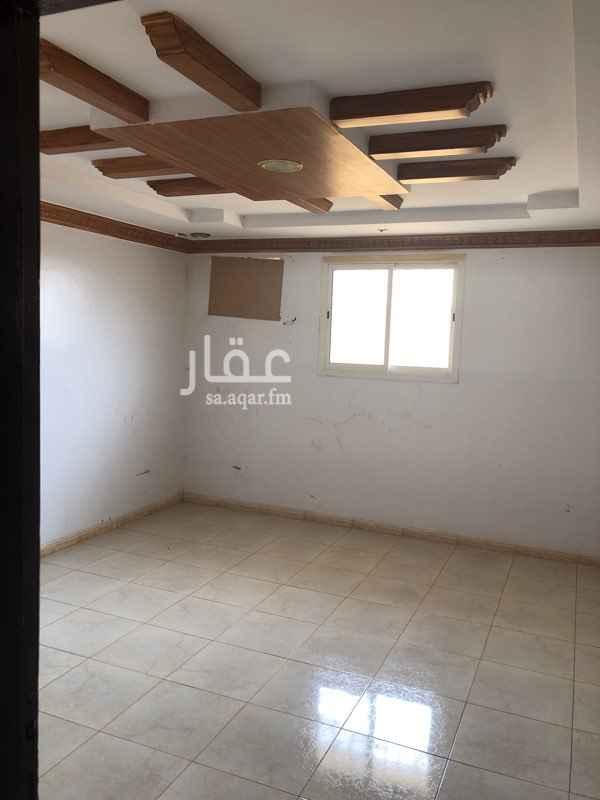 شقة للبيع في شارع ابي الخير الواسطي ، حي بدر ، الرياض