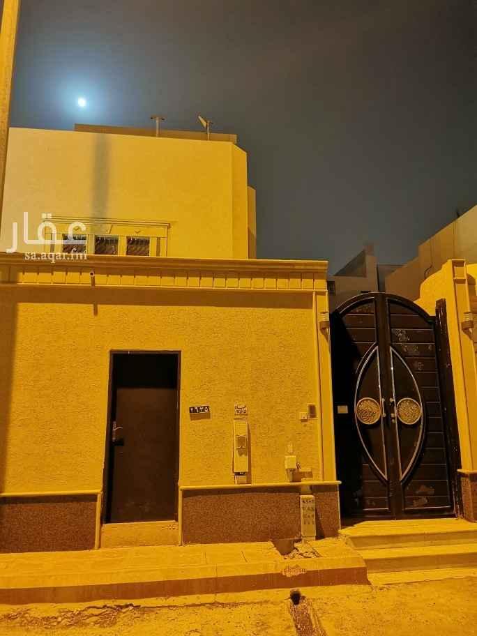 دور للإيجار في شارع الصبح ، حي شبرا ، الرياض ، الرياض