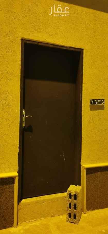 غرفة للإيجار في حي ، شارع الصبح ، حي شبرا ، الرياض ، الرياض