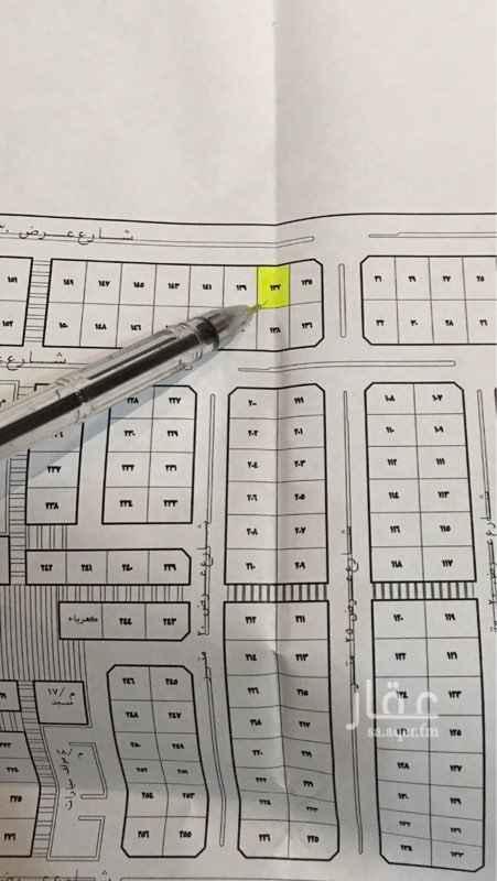 أرض للبيع في طريق الملك خالد, النهضة, حوطة سدير