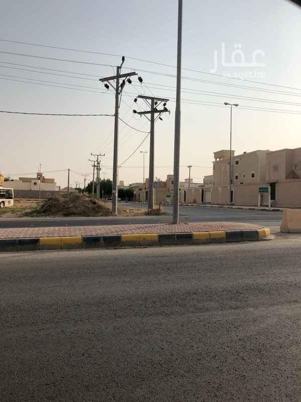 أرض للبيع في طريق الملك خالد ، حي النهضة ، حوطة سدير