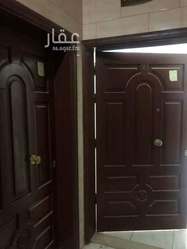شقة للإيجار في شارع يزيد التميمي ، حي الاجاويد ، جدة ، جدة