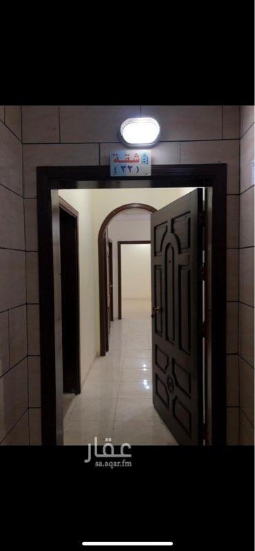 شقة للإيجار في حي ، شارع الشجاع ، حي مدائن الفهد ، جدة ، جدة