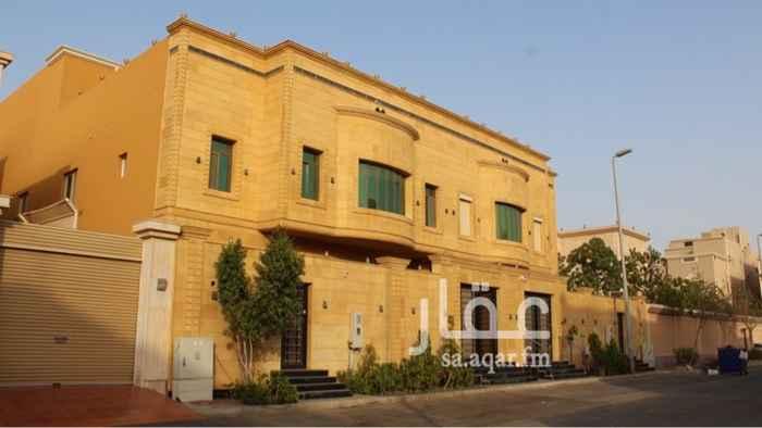 فيلا للبيع في شارع طاهر العمراني ، حي ابحر الجنوبية ، جدة ، جدة