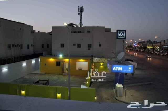 أرض للإيجار في حي اليرموك ، الرياض